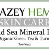 Dead Sea Mineral Peel
